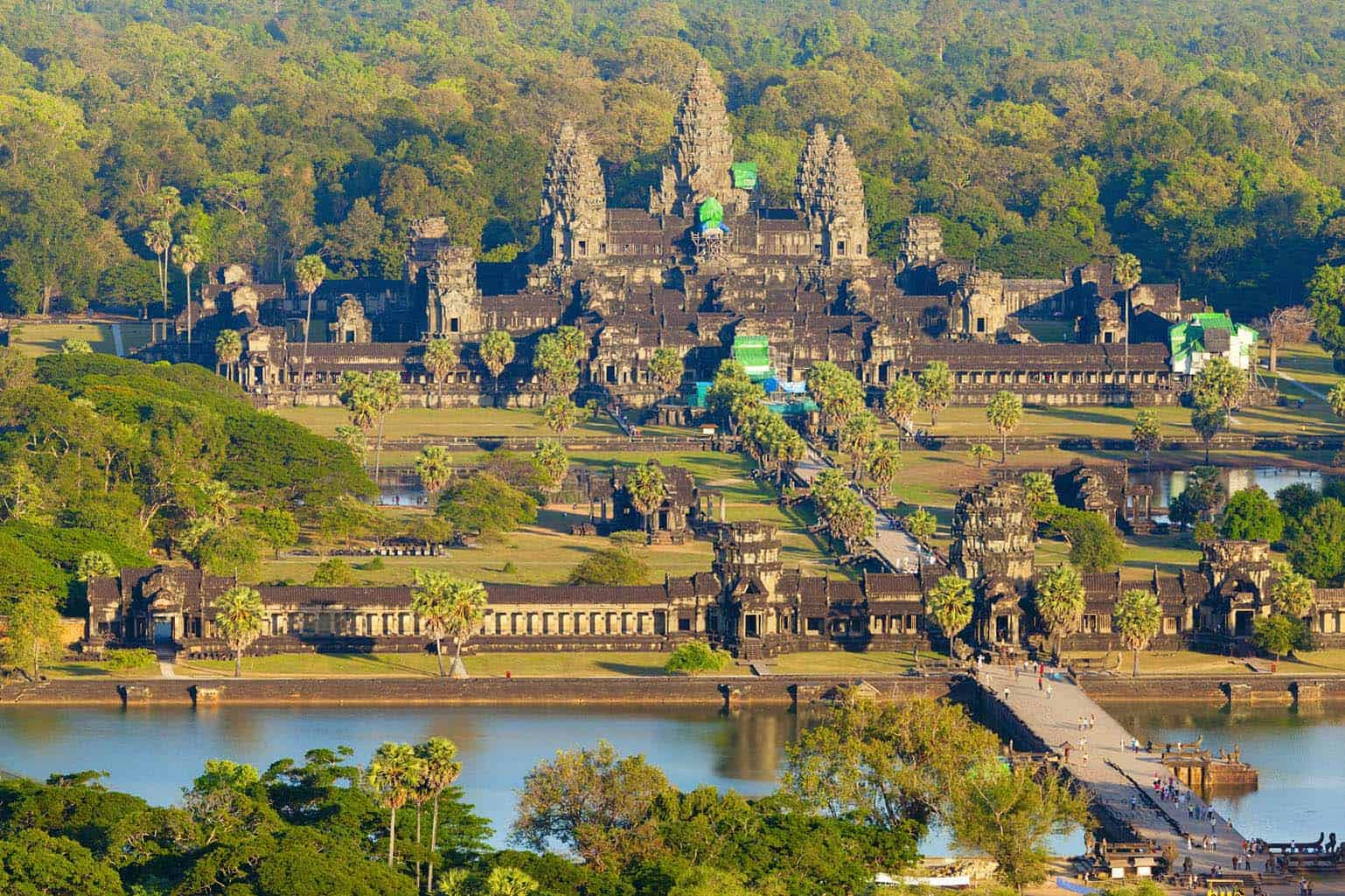 Very Best of Angkor