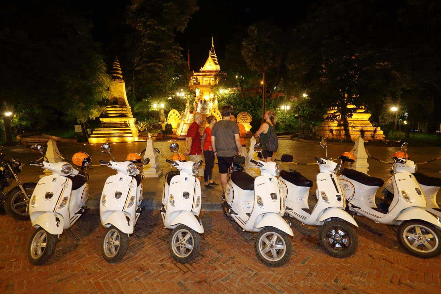 Phnom Penh Nightlife Experience