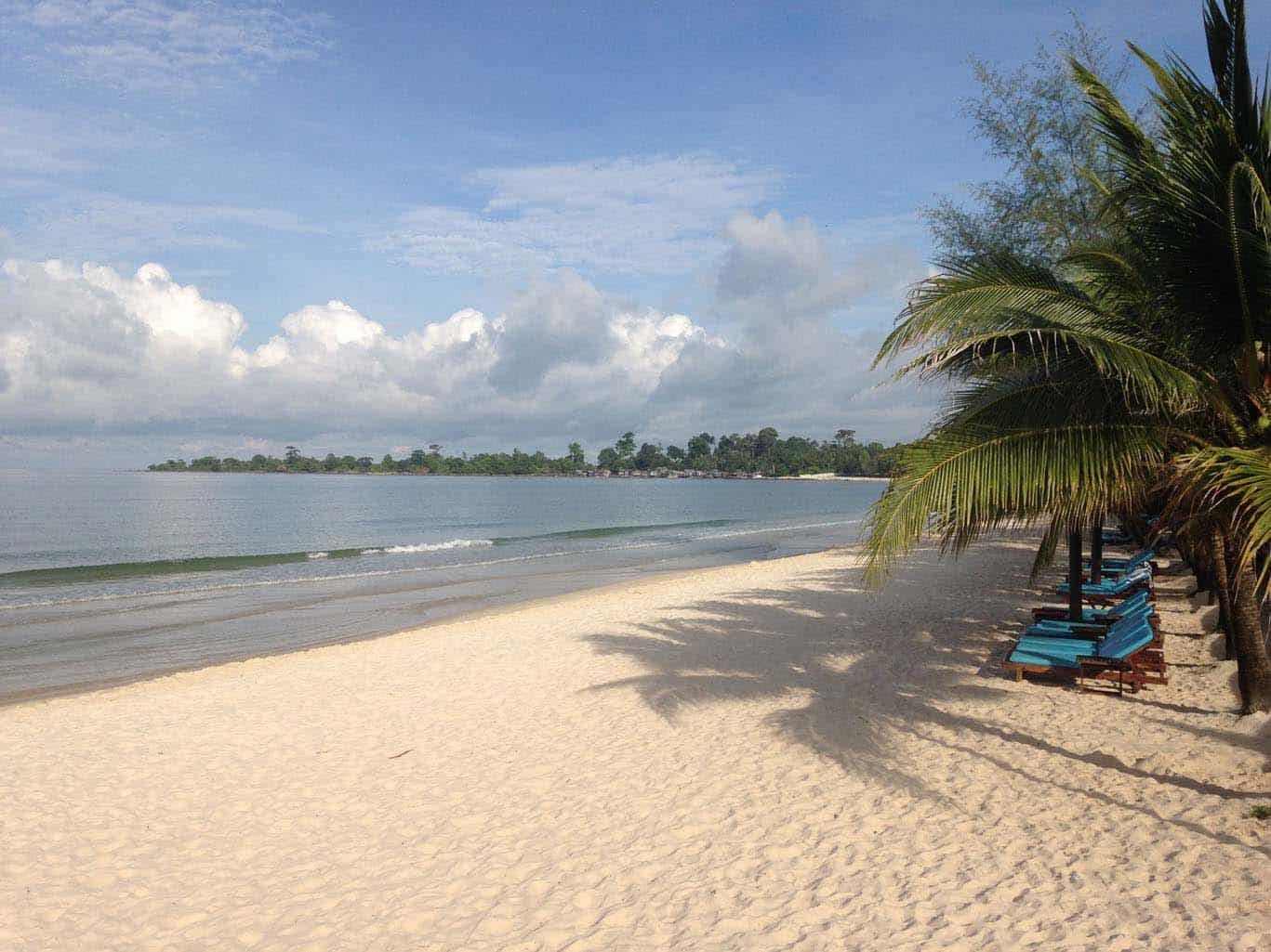Sokha Beach Resort, Sihanoukville