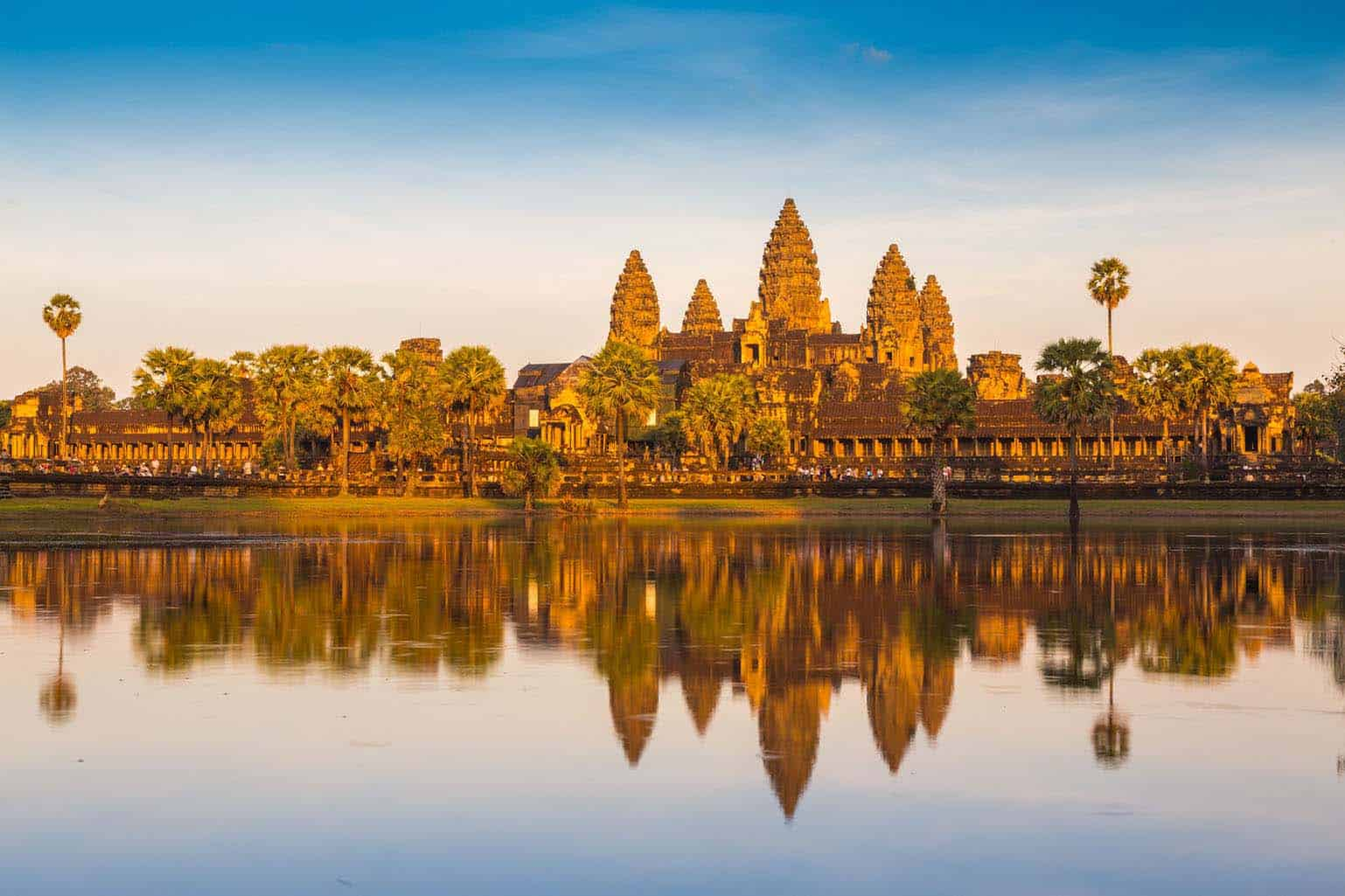 Best of Angkor