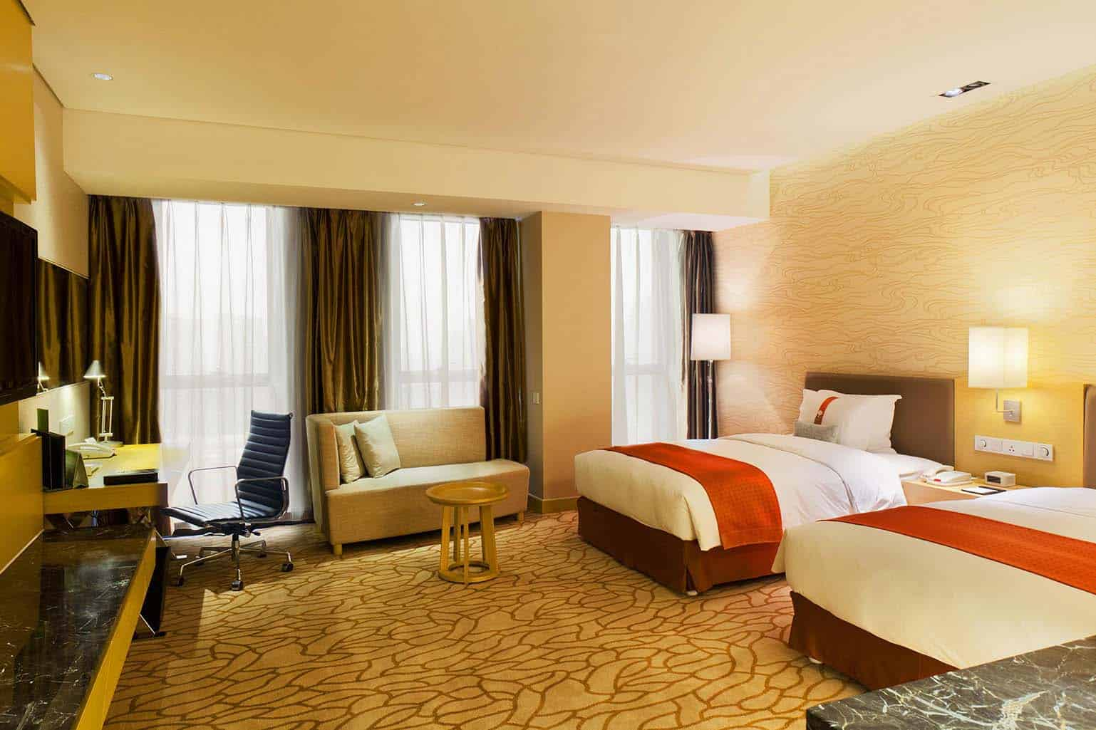 Holiday Inn Tianjin Aqua Centre