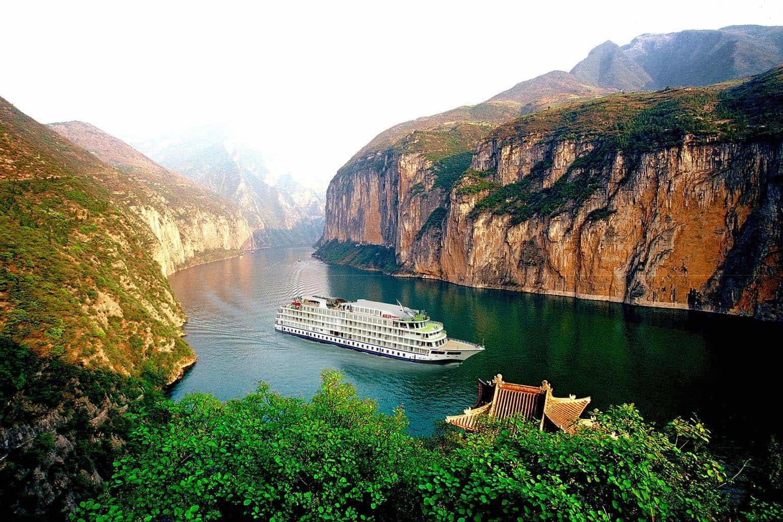 Yangtze Experience