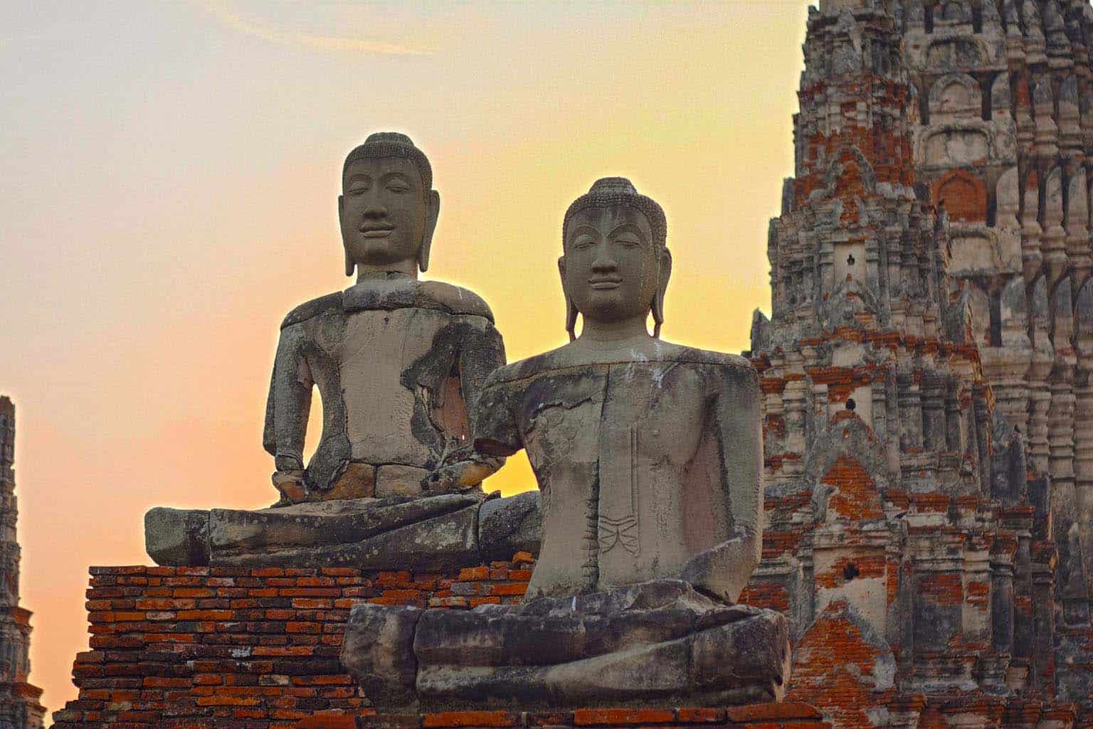 Ayutthaya, Thailand's Ancient Capital