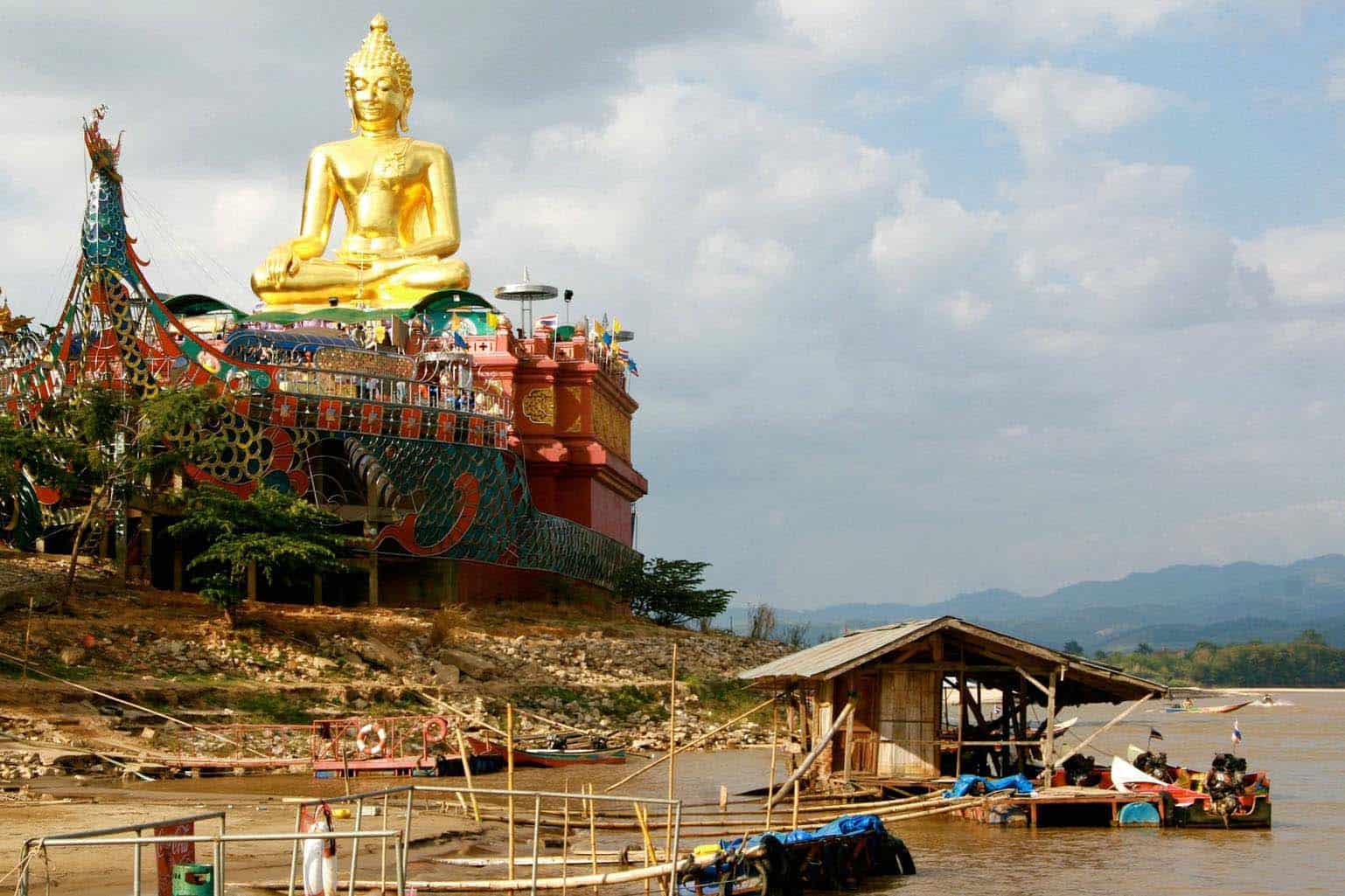 Chiang Rai & The Golden Triangle