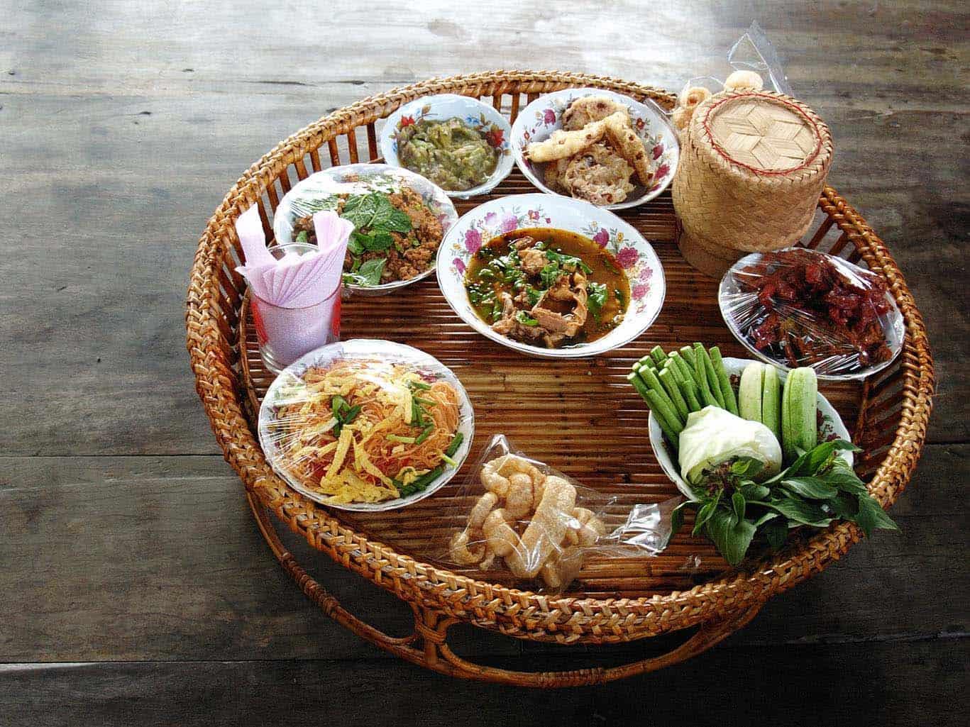 Traditional Khantoke Dinner