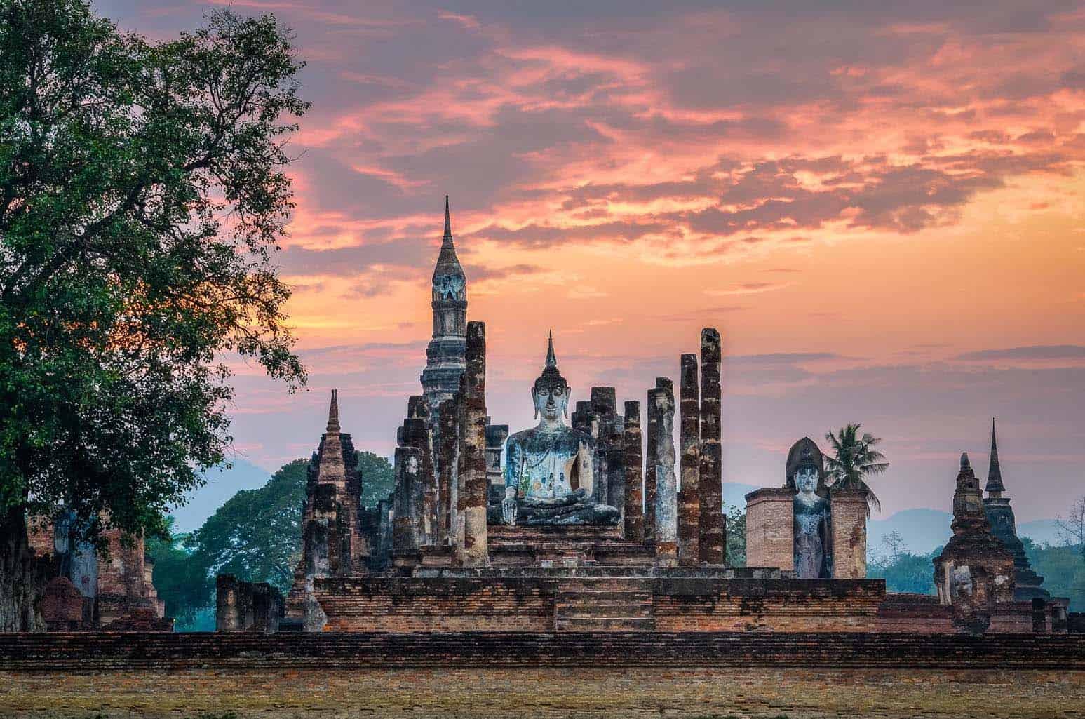 Trails & Gems of Siam