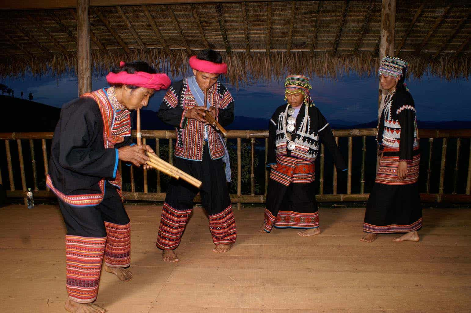 Hmong Experience