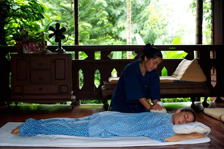 Khum Lanna Culinary & Wellness