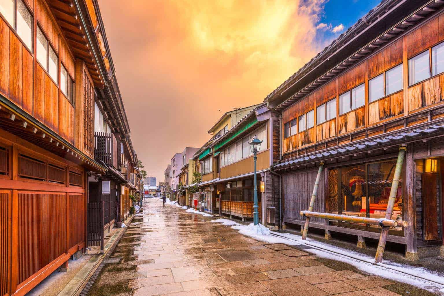 Explore Kanazawa