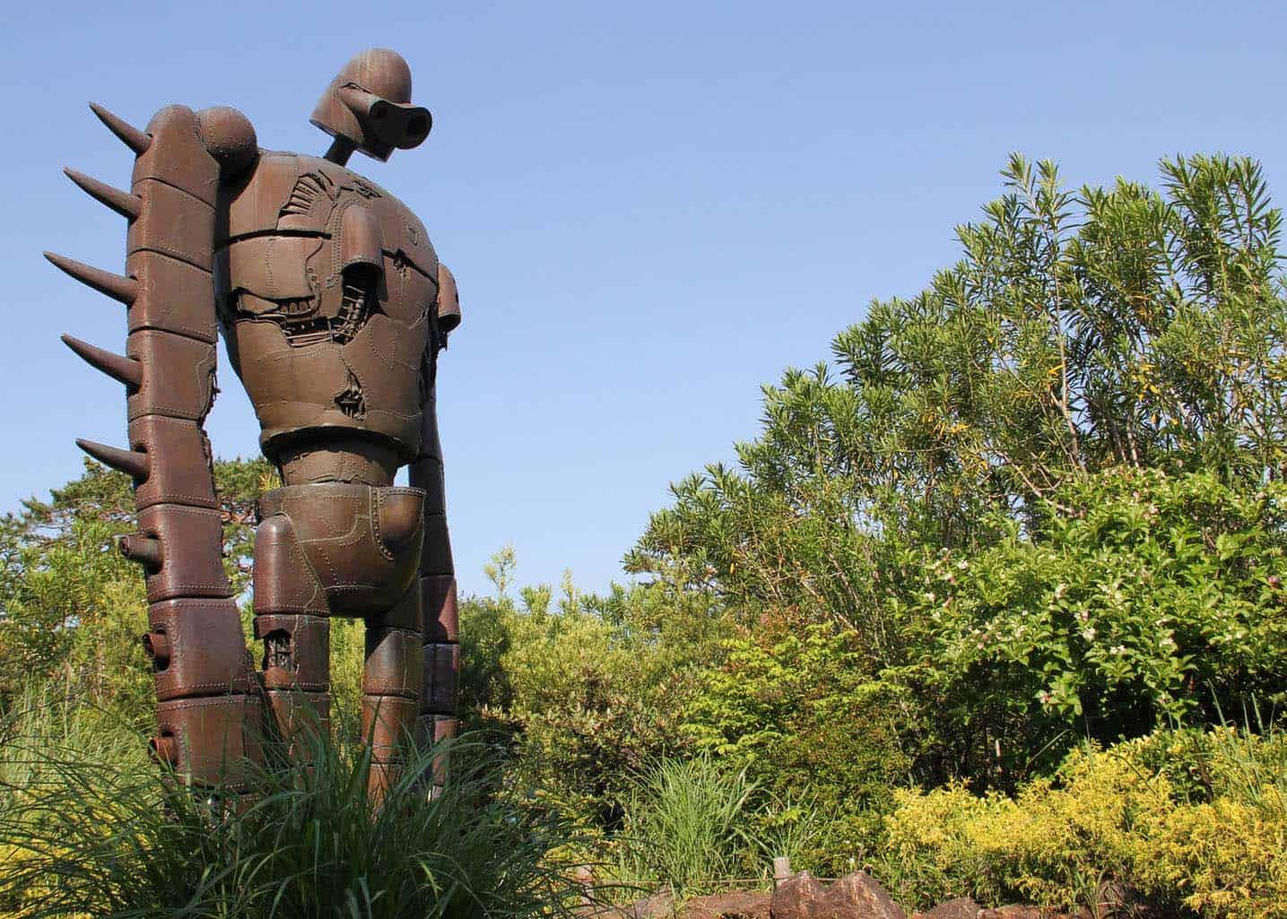 Ghibli Museum & Appreciation