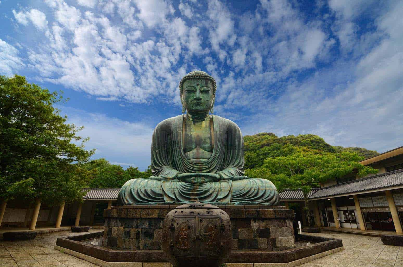 Hidden Kamakura & Enoshima Bay