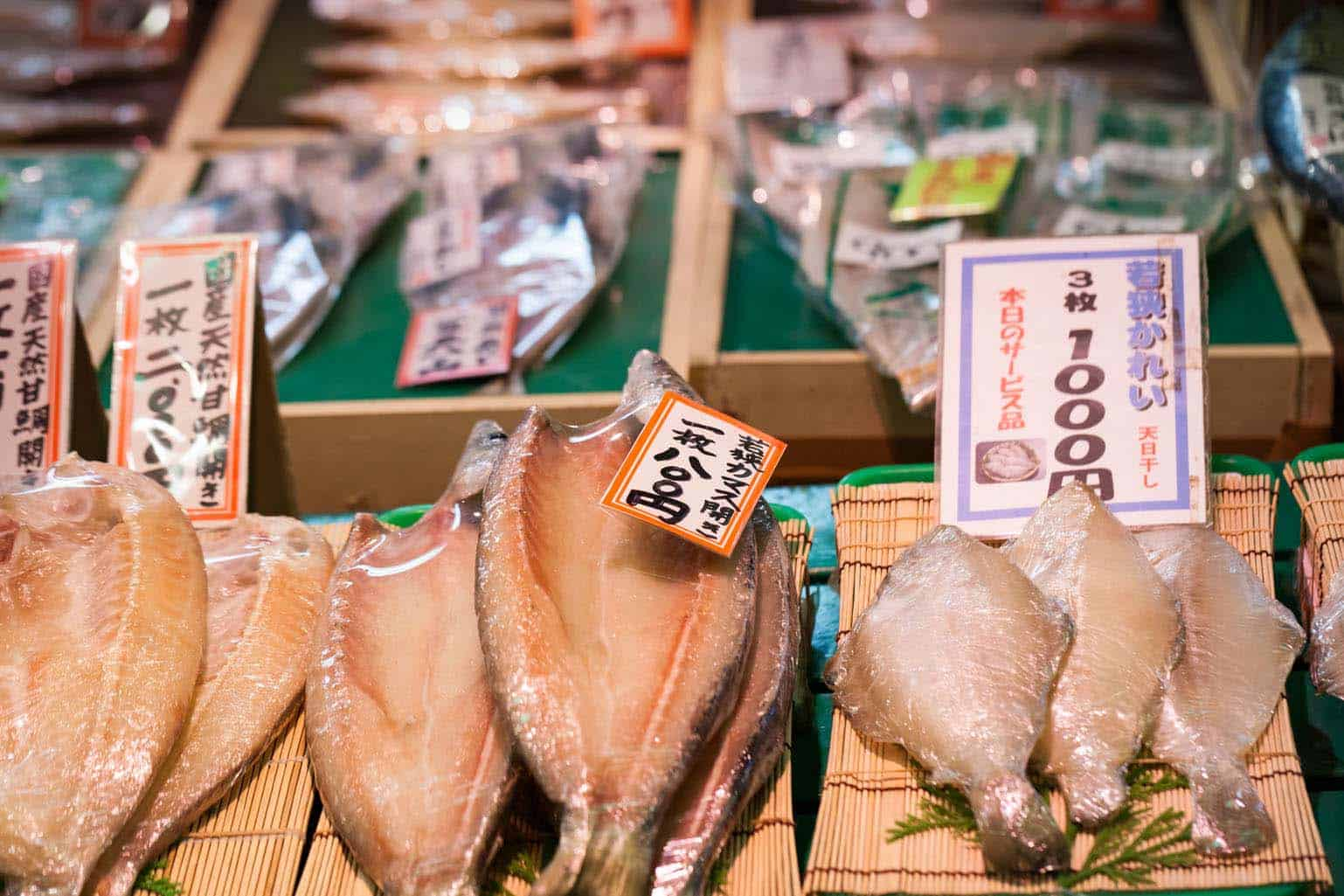 Tsukiji Fish Market & Sushi Workshop