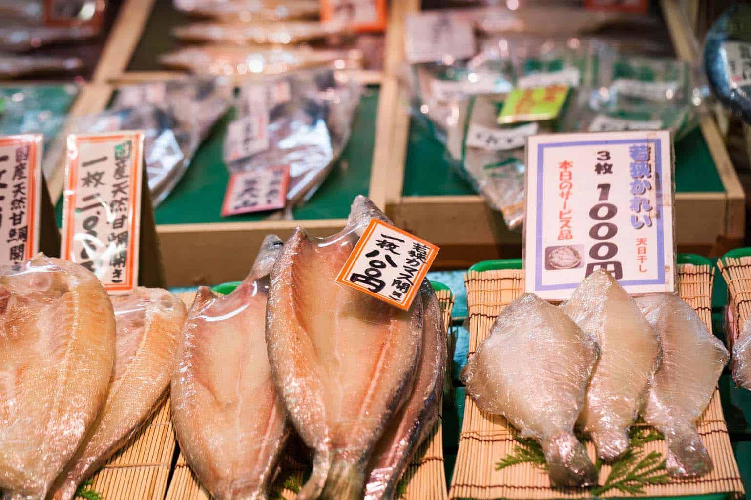 Tsukiji Fish Market & Sushi Workshop