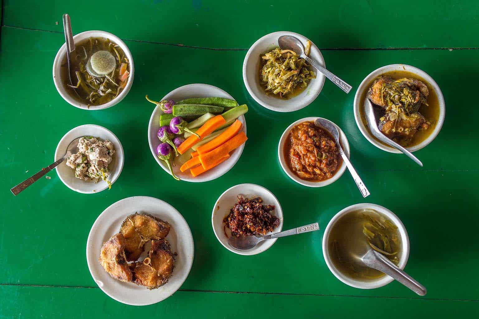 A Taste of Bagan