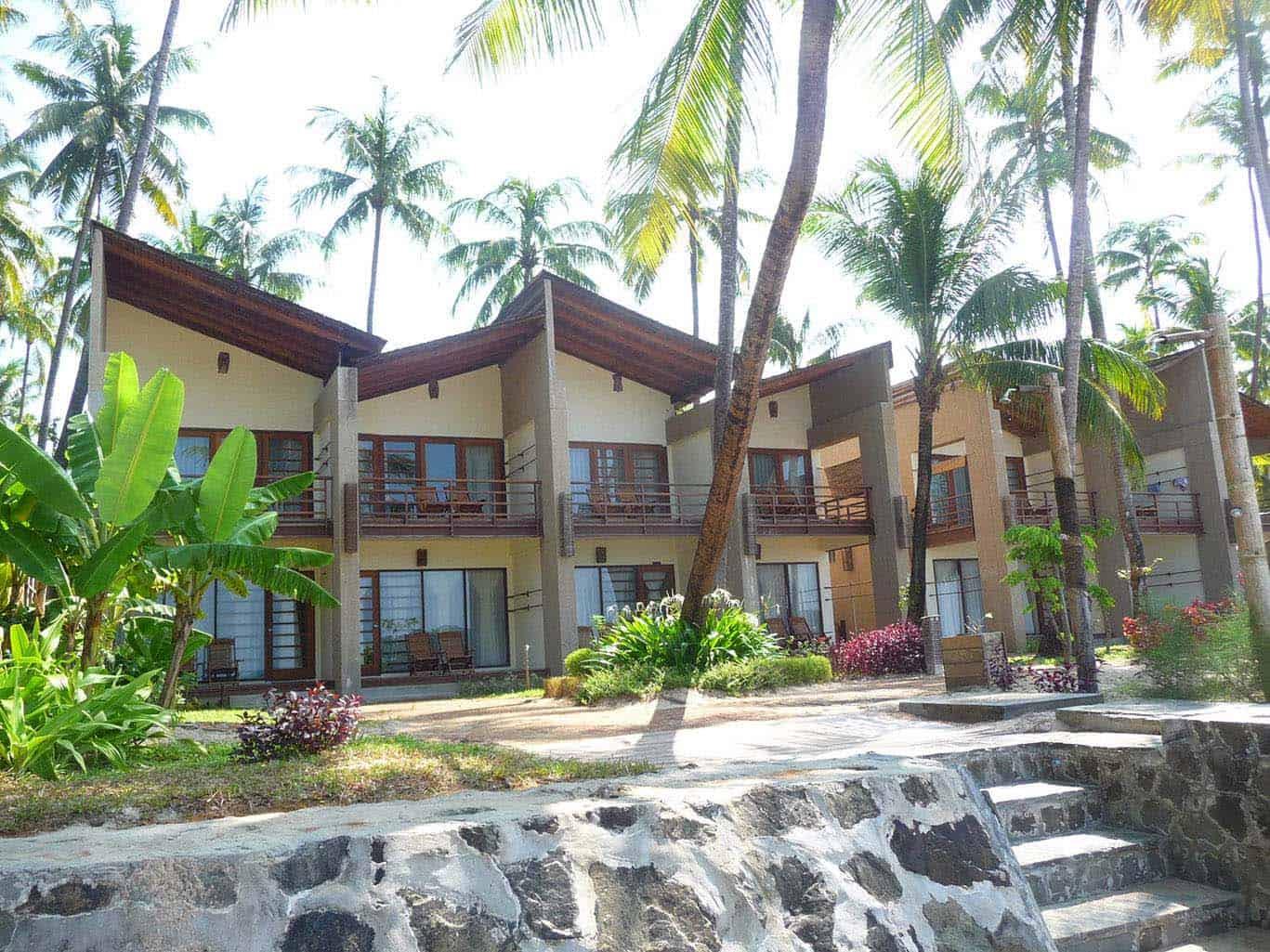 Pleasant View Resort Hotel