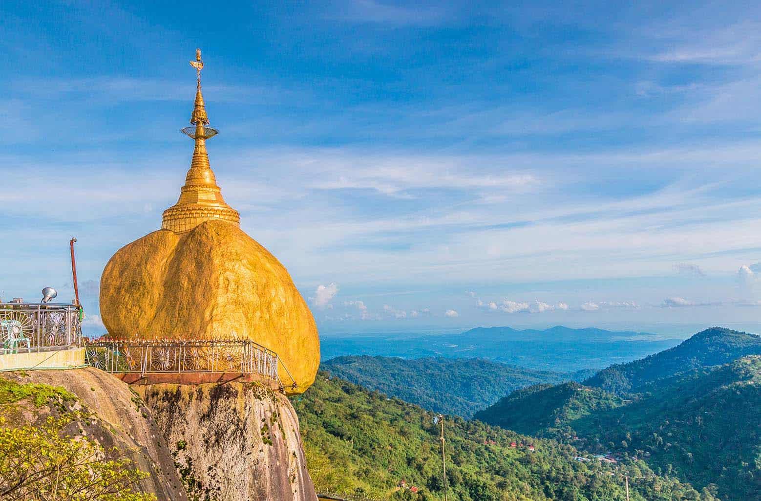 Southern Myanmar Explorer
