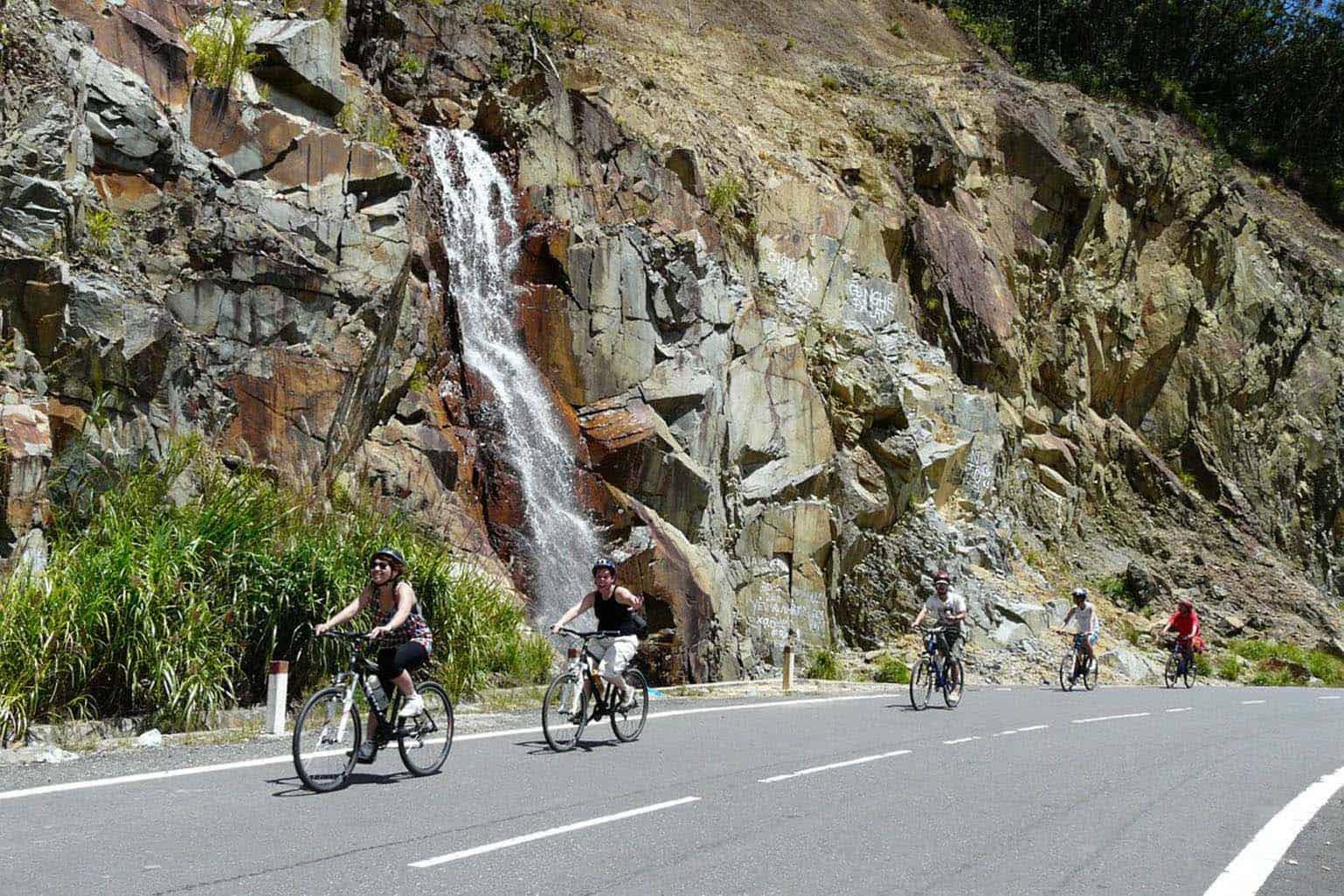 Biking & Rafting Dalat