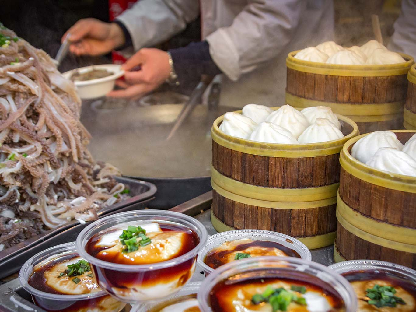 Beijing Foodie Tour