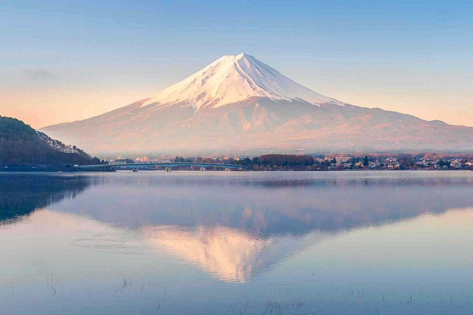 Explore Mt.Fuji