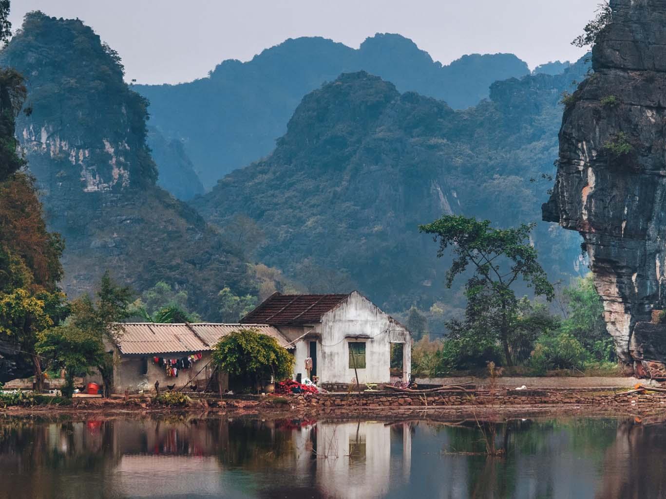 Ninh Binh Adventure