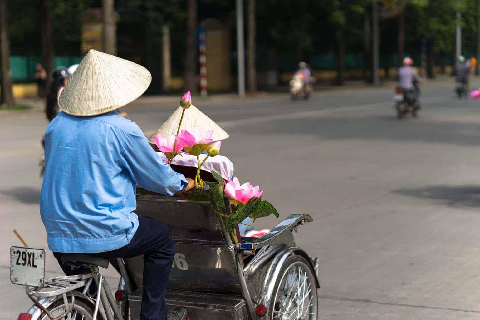 Hanoi & Beyond
