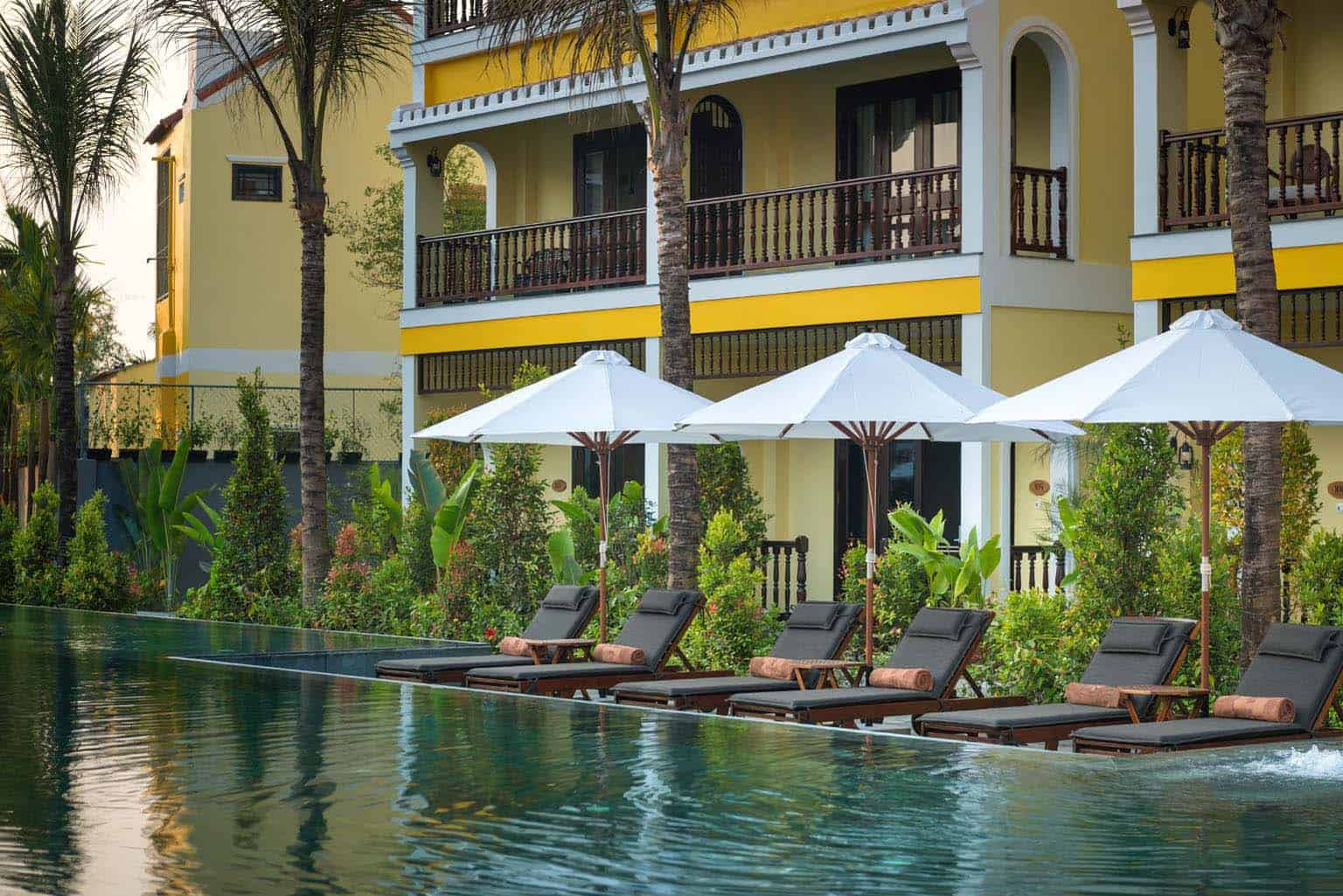 La Siesta Resort & Spa Hoi An