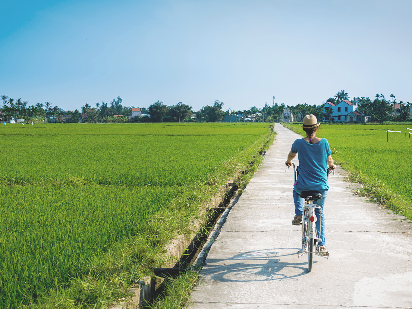 Hoi An by Bicycle