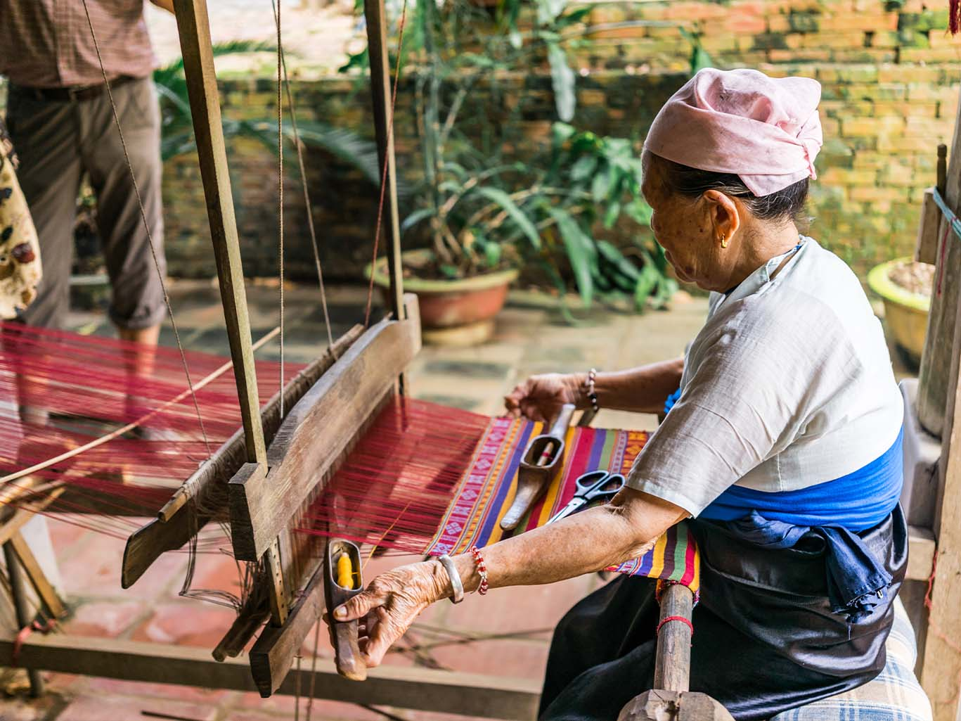 Mai Chau & Ninh Binh Exploration