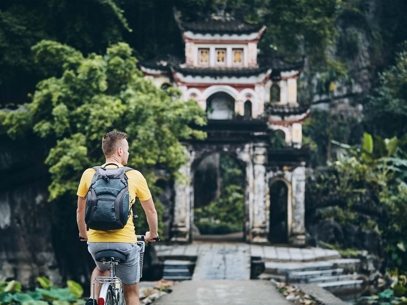 Ninh Binh Countryside Cycle