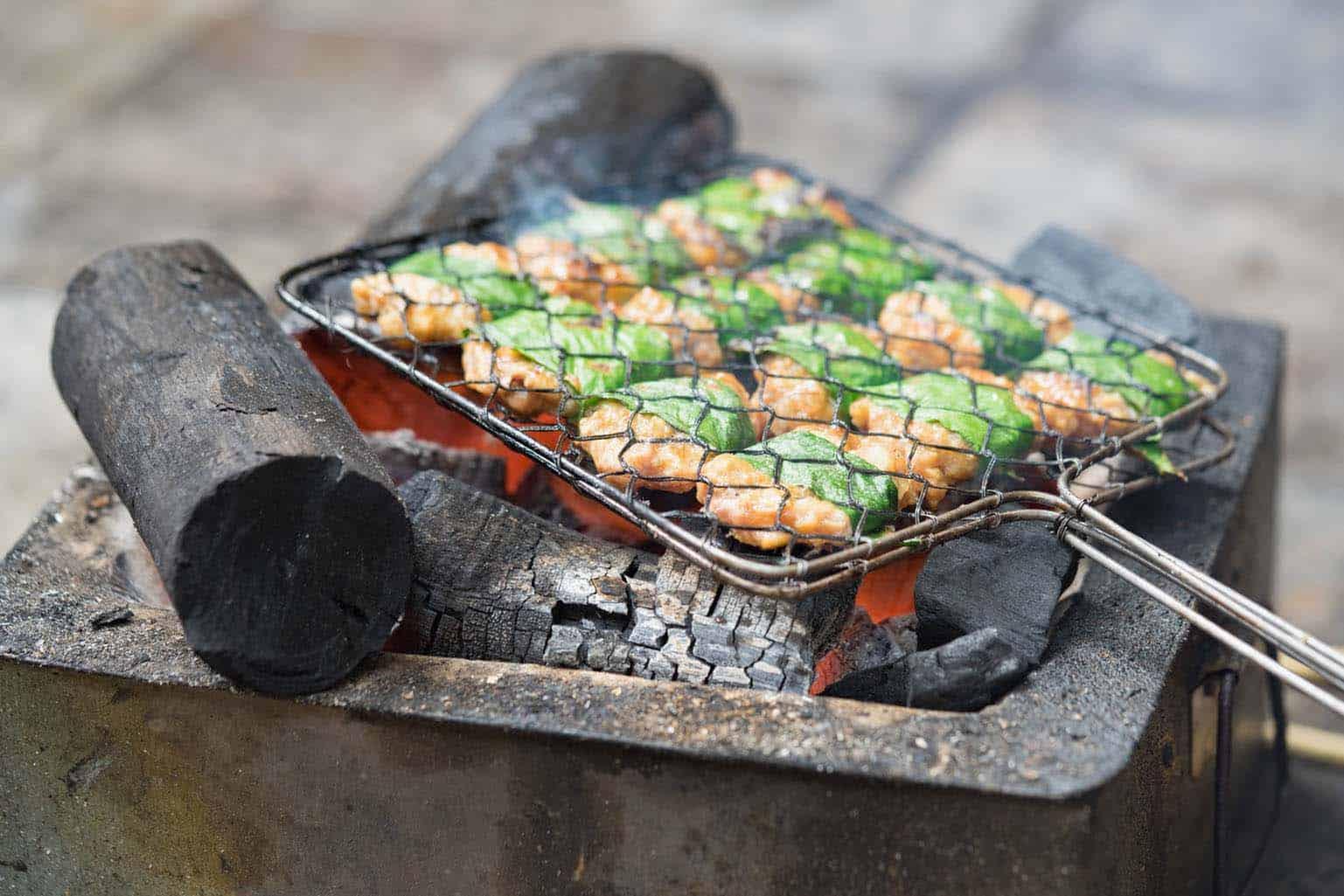 Nha Trang Barbecue Dinner
