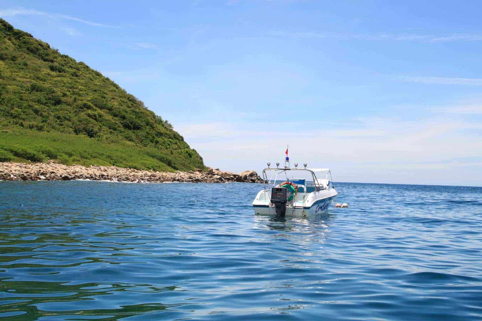 Nha Trang Boat Tour