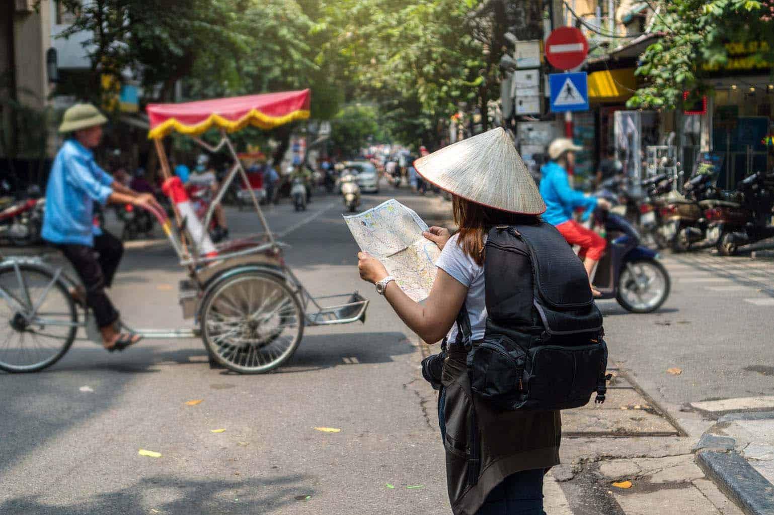 Explore Hanoi