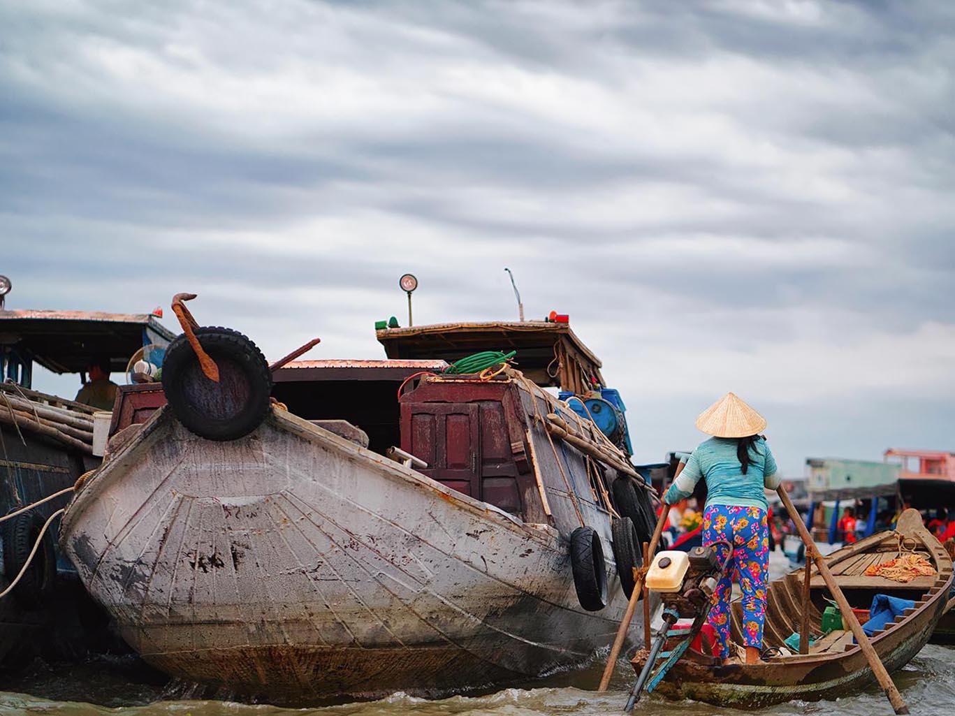 Mekong & Cambodia Explorer