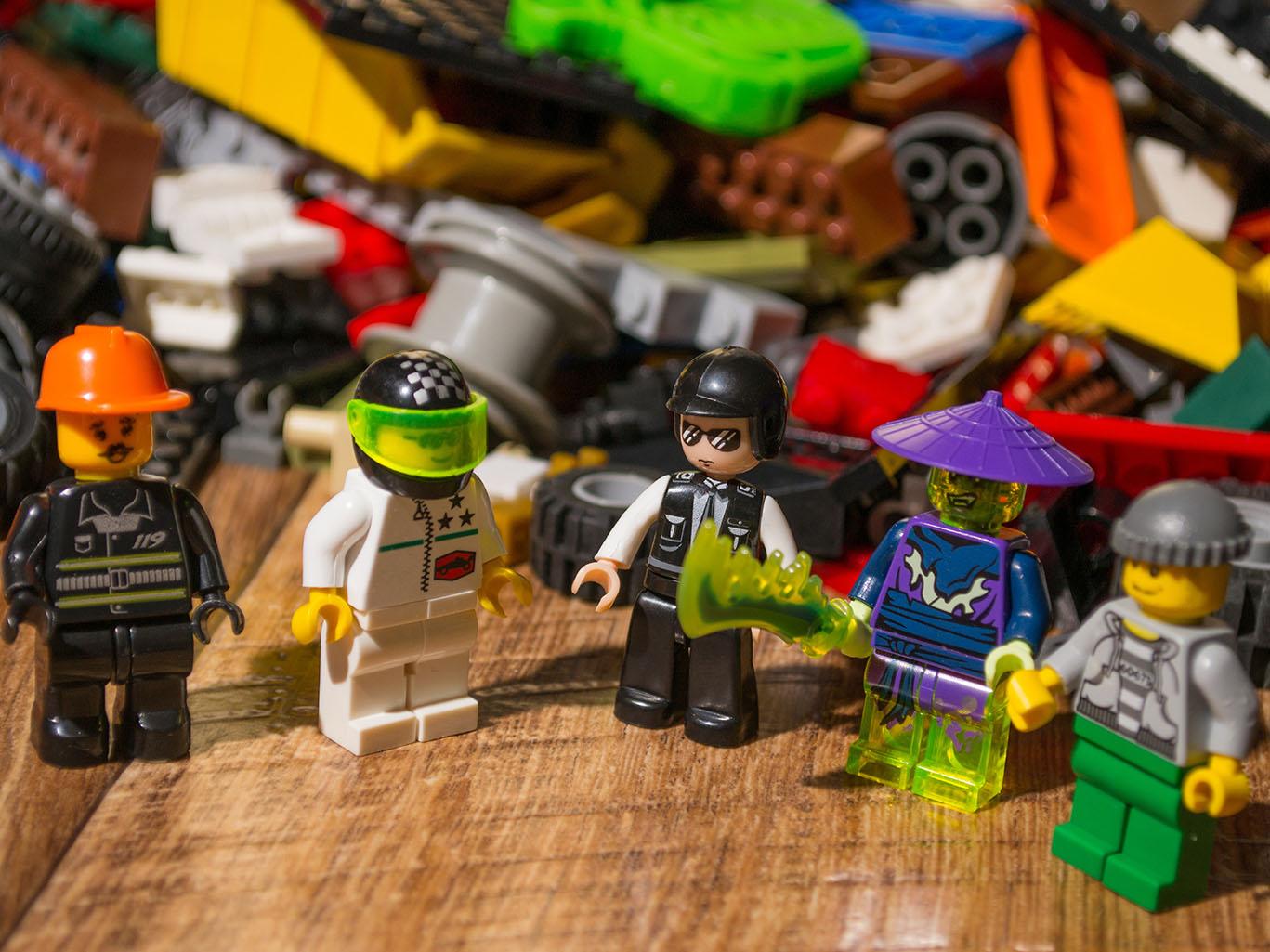 Legoland®Discovery Centre