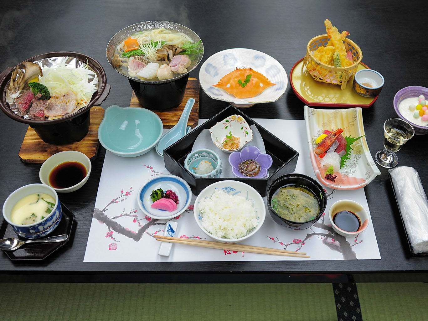 Japan's Culinary Heritage