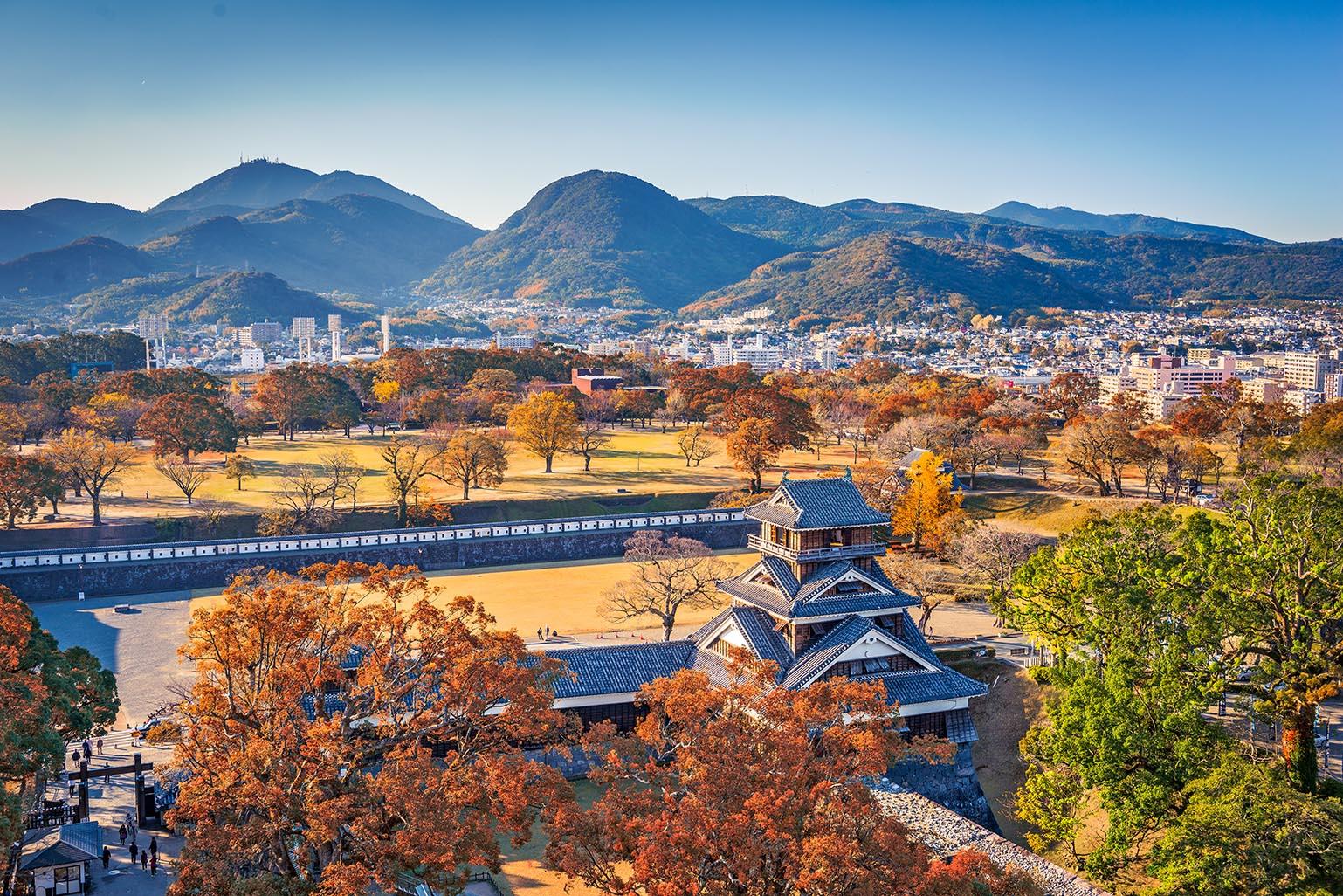 Northern Kyushu