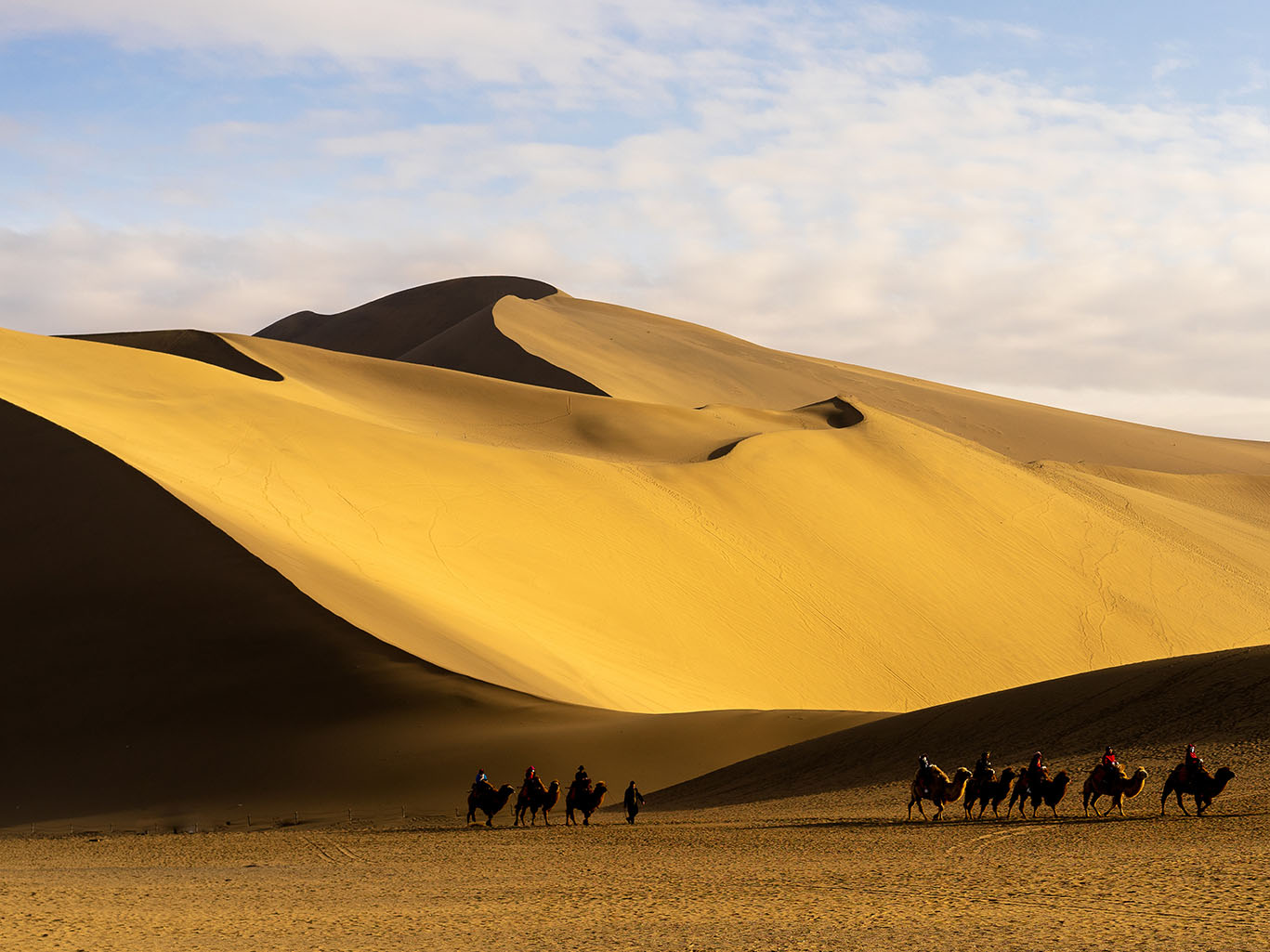 Mysterious Silk Road Journeys