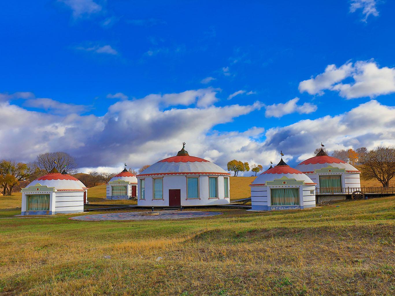 Inner Mongolia Adventure