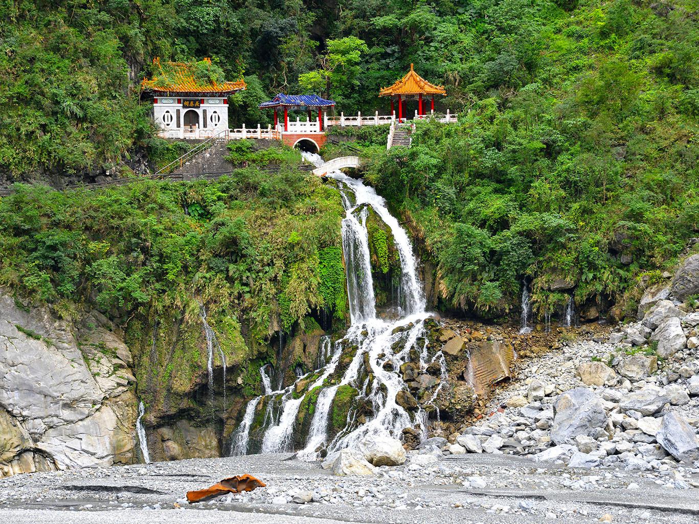 Enchanting Taiwan
