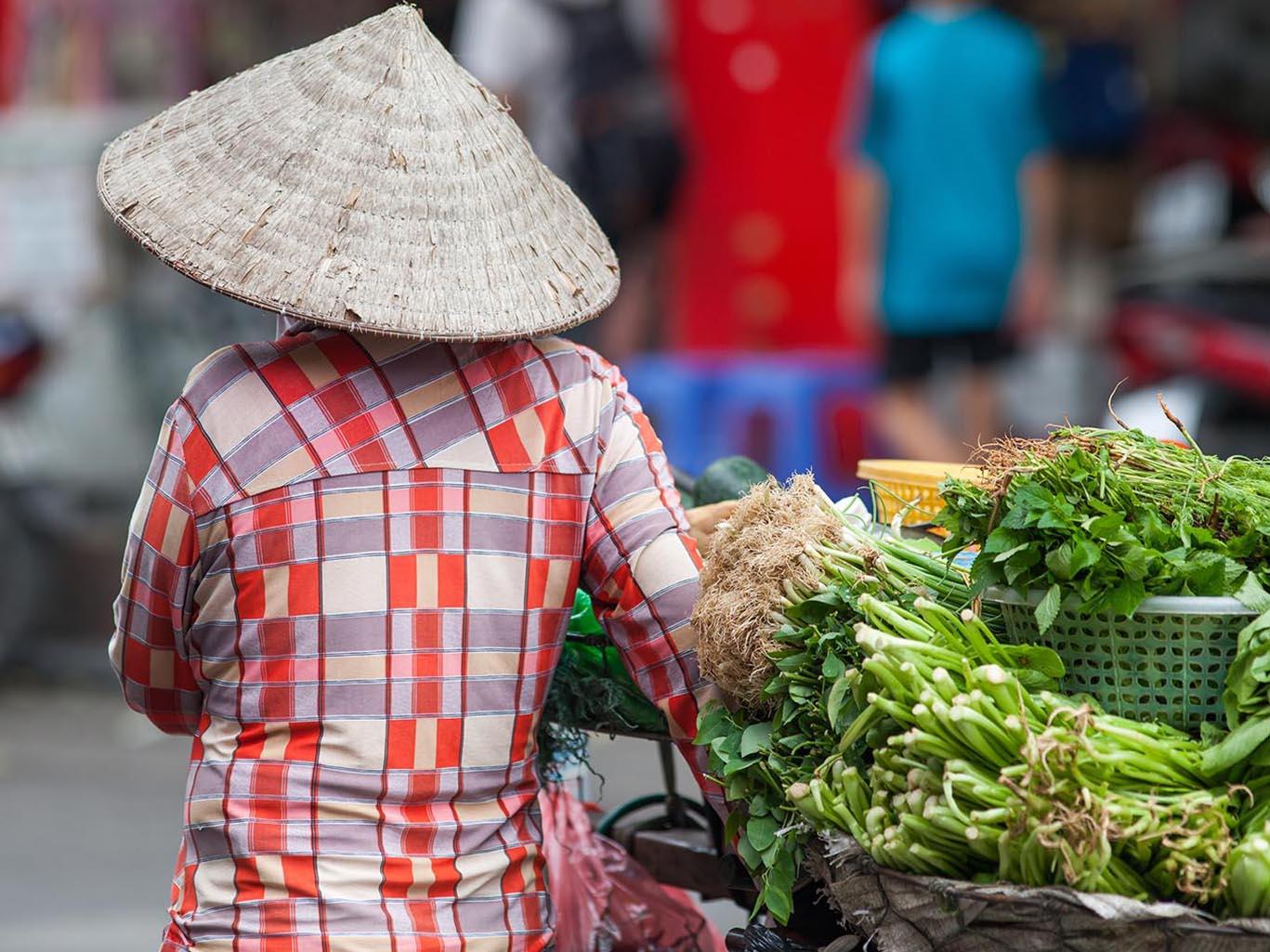 Vietnam Life